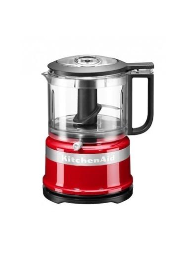 KitchenAid KitchenAid Mini Mutfak Robotu - 5Kfc0516Eer Renkli